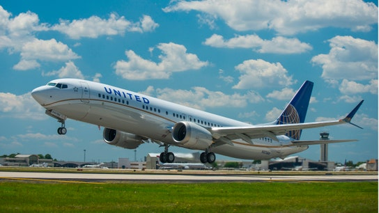 United joins American, Southwest in canceling Boeing Max flights