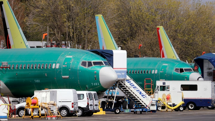 American Airlines flight attendants raise concerns about the Boeing 737 MAX