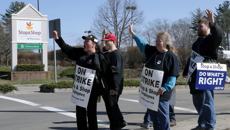 Stop & Shop Reaches Agreement To End Strike