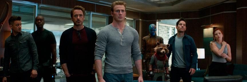 'Avengers: Endgame' passes 'Avatar,' becomes highest-grossing film of all-time