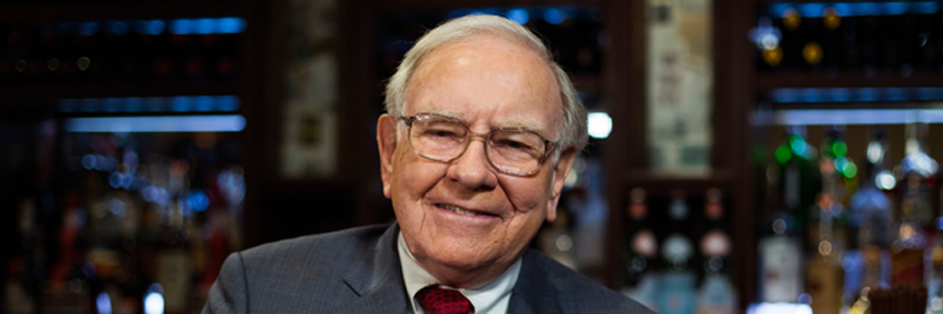 Warren Buffett's auction for private lunch begins tonight; here's how much it could cost the winner