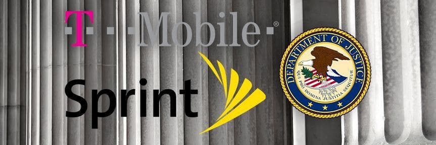 T-Mobile-Sprint merger expected to get 'green light' from DOJ, ex-FCC commissioner says