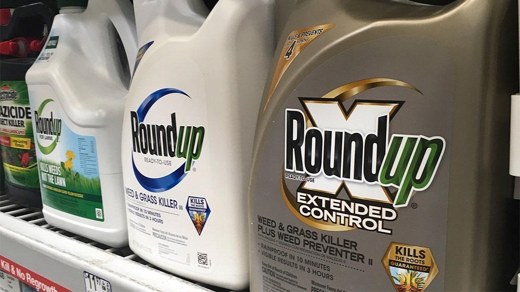 "Bayer $11 billion settlement for Roundup weed killer hits ""bumps"" thumbnail"