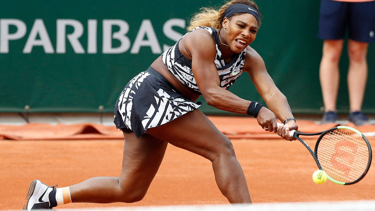 Serena Williams stands by Nike, says 'they want to support ...