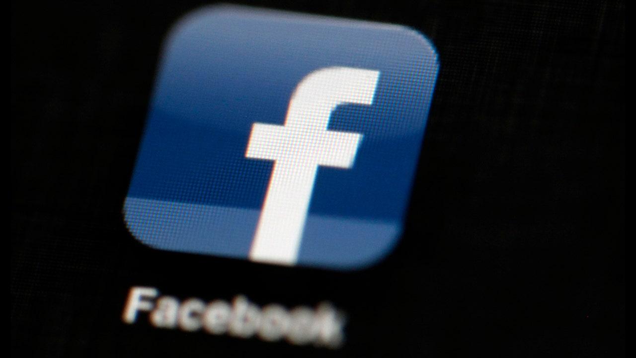 Image result for FBI, Facebook may spar over social-media monitoring