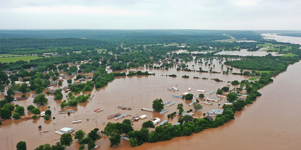 Richer areas receive more FEMA flood-prone home buyouts