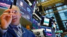 Stocks point upwards after possible US-China trade war breakthrough