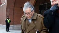 Ex-pharmaceutical exec gets 5 1/2 years for pushing opioids