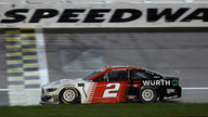 NASCAR acquires Daytona owner ISC in $2B deal