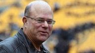 NFL owner David Tepper eyes MLS franchise in Charlotte: Report