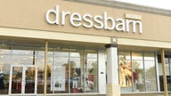 Dressbarn comeback set for early next year