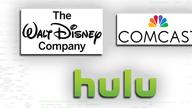 Disney, Comcast reach deal on Hulu ownership