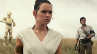 Disney cautions 'Star Wars' fans with epilepsy about new movie