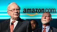 Value investor Warren Buffett distances himself from Amazon stock buy