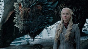 Looks like more bad news for 'Game of Thrones' fans