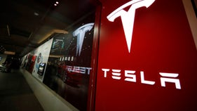 Tesla rivals amp up game in pursuit of electric-vehicle dominance
