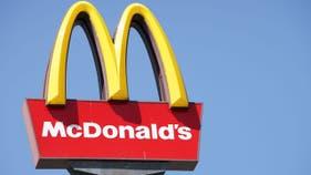 Two McDonald's executives allege racial discrimination