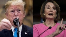House passes $1.4 trillion spending bill, handing Trump border wall victory