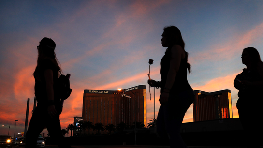 MGM says Las Vegas shooting settlement could cost up to $800M