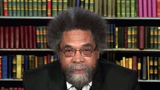 Sanders can beat Trump in 2020, Cornel West says