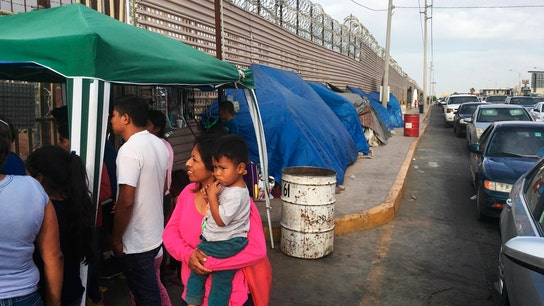 DNA testing must be required for migrant families at our southern border: Tom Homan
