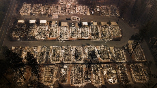 PG&E's $105M fund for California wildfire survivors gets court approval