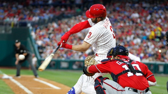 Bryce Harper's slump: After signing huge contracts, these stars struggled