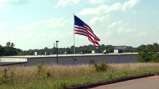 American flag won't come down under any circumstance: Camping World CEO Marcus Lemonis