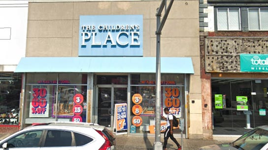 Children's Place to close stores, open others in productive areas: report