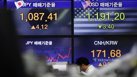 Asia shares retreat on fears China-US trade row might spread