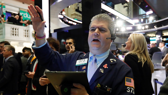 Worsening US-China trade tensions rattle financial markets