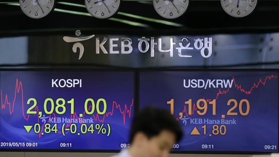 Global stocks subdued as trade dispute remains in focus