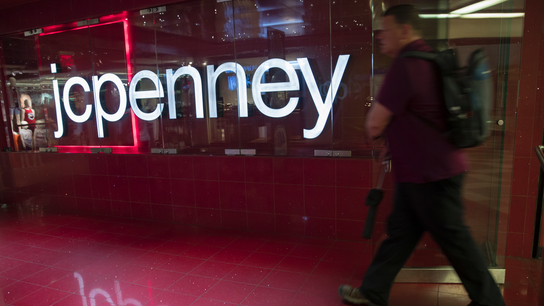 Department stores woes reflected in latest batch of results