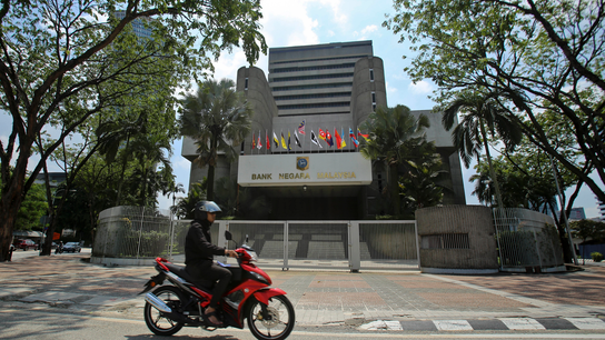 Malaysia cuts interest rate for first time in 3 years