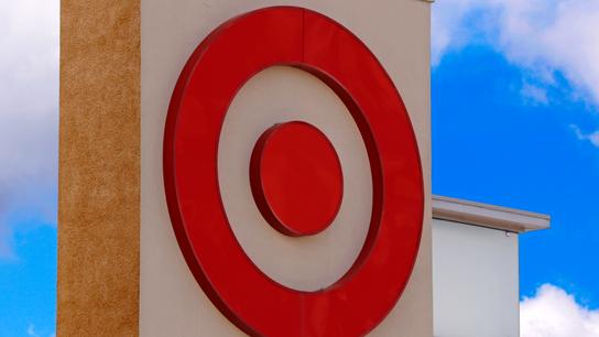 Target's online game is on target