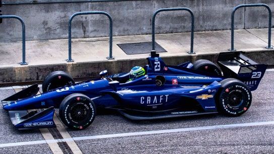 CBD industry meets sports: Indy 500 to feature landmark sponsorship deal