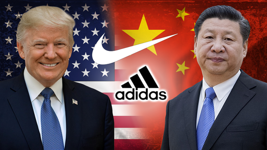 China tariffs: Nike, Adidas among 170 footwear retailers urging Trump to end 'catastrophic' plan