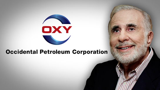 Activist investor Carl Icahn sues Occidental Petroleum over $38 billion Anadarko merger