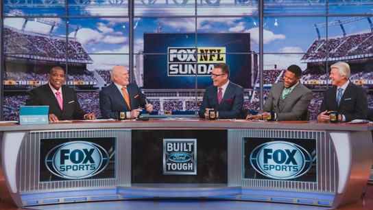 FOX announces its new primetime lineup since Disney merger. Here's a look