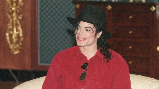 Michael Jackson autographed jacket may fetch $80K on auction block