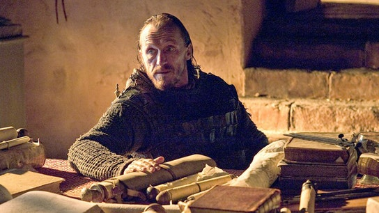 'Game of Thrones' star Jerome Flynn joins real-life 'small council'