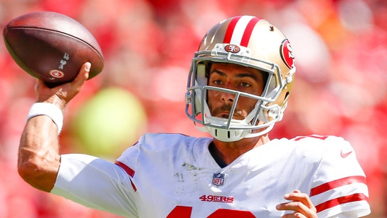 How Jimmy Garoppolo is spending his record $137.5M NFL contract