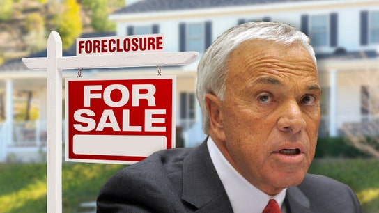 Ex-Countrywide CEO warns of major housing clampdown