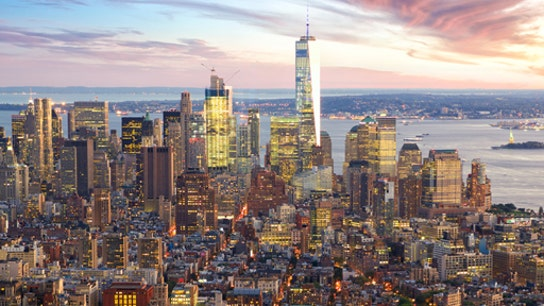 Manhattan rent surged 6.5% in July -- here's why: report