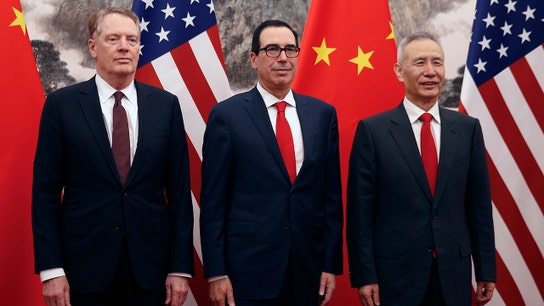 Tariffs are greater threat to China than US: Congressman Sean Duffy
