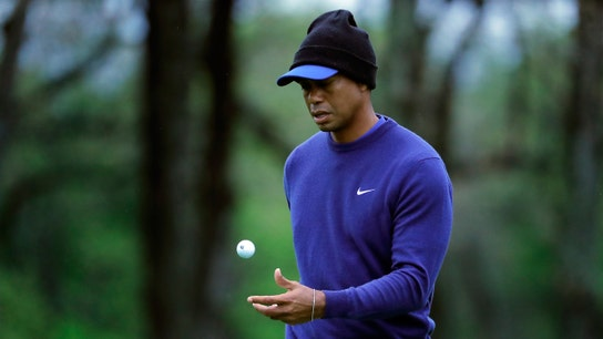 PGA Championship: Tiger Woods' career winnings, purse, other key facts to know