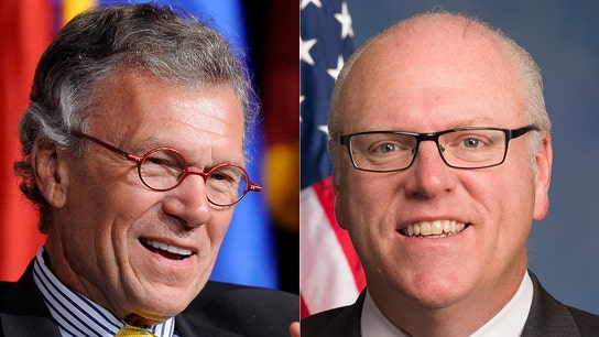 Tom Daschle, Joe Crowley join cannabis advisory board for Northern Swan
