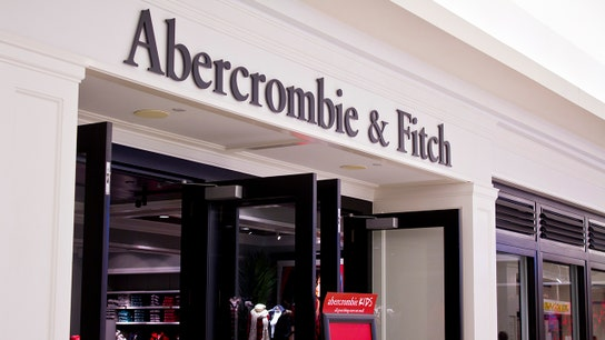 Abercrombie & Fitch eyes smaller stores as it continues to close flagship locations