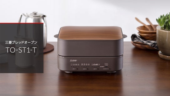 Japanese company sells $270 toaster that makes 1 slice at a time
