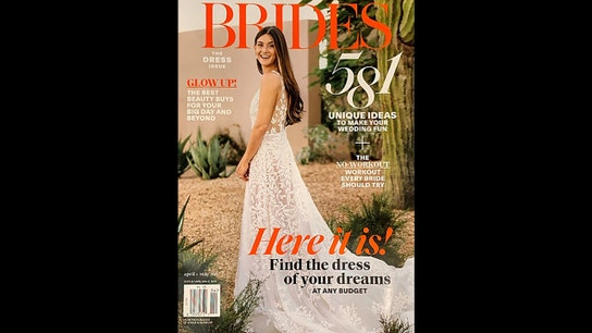 Bride magazine ends its print run. A list of others who did the same thing